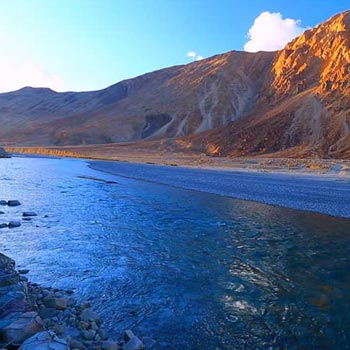 Adventurous Ladakh Tour