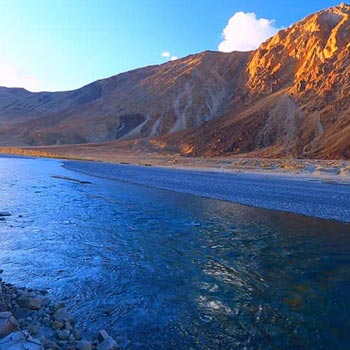 Lakes Of Ladakh Tour