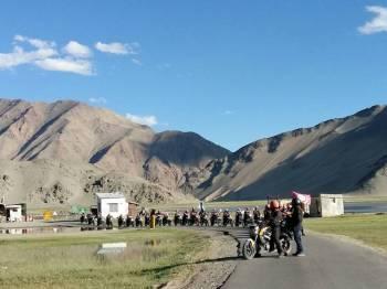 Gateway to Ladakh Tour