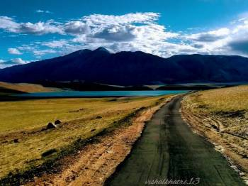 Majestic Ladakh