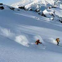 Shimla Manali Tour With Snow Valley Tour