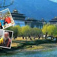 Bhutan Tour 6 Nights & 7 Days