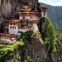 Bhutan  6 Nights & 7 Days Tour