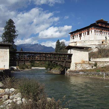 Bumthang 8 Nights & 9 Days Tour