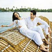 Kerela Honeymoon Tour