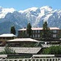 Heaven Himachal with Amritsar Package by Car Tour