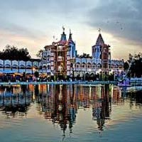 Jalandhar Sightseeing Package