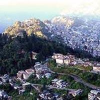 Gangtok with Pelling Tour