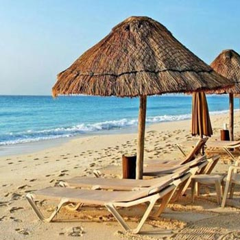 Honeymoon Tour Package of  Goa