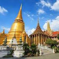 Bangkok with Pattaya Package