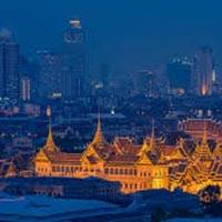 Bangkok with Phuket Package