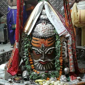 Ujjain Darshan Package