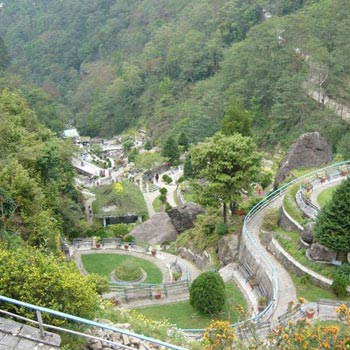 Darjeeling Gangtok Tour 5 Day