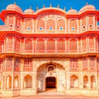Jaipur Jewels – 03 nights 04 days