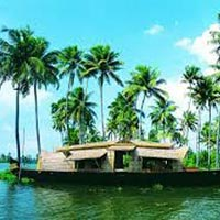 Kerala Diaries - 06 Nights 07 Days Tour