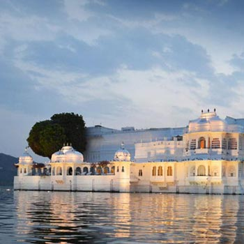 Udaipur & Mount Abu – 04 Nights 05 Days Tour