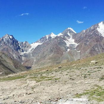 Dharamshala Zanskar Valley Singula/Phrichula Passes Tour