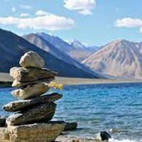 Pride of Ladakh 7 Nights/ 8 Days Package