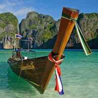 Wonderful Thailand Trip Tour