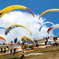 Camping & Paragliding Tour - Bir Billing