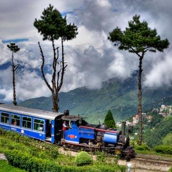 Sikkim - Darjeeling - Siliguri Tour