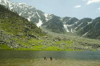 Mclodganj to Kareri Lake Trek Tour
