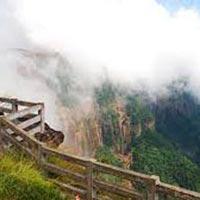 Shillong, Bhalukpung, Dirang, Tawang, Bomdila, Kaziranga, Guwahati Tour