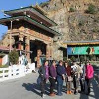 Thimphu, Punakha, Paro Tour