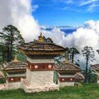 Thimphu, Paro Tour