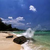 Port Blair, Havelock Island Neil Island Tour