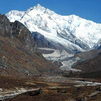 Goecha-La Trek & Tour Trekking