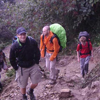 Varsey Trek & Tour Trekking