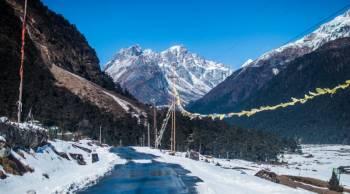 Himalayas a Sensory Overload Tour