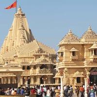 Gujarat Temple Tour