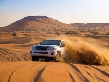 Blissful Dubai Tour