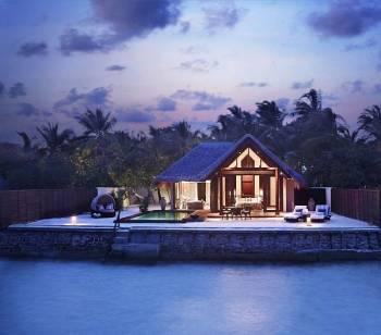 Exotic Maldives Tour
