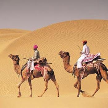 Apno Royal Rajasthan Package