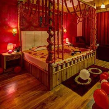 Goa Honeymoon Package / Romantic Goa Honeymoon Package Starting  From Rs.5499 Per Couple