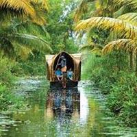 Kerala Tour Package (7N/8D) -Standard Package