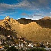 Rendezvous Ladakh 4d/3n Tour
