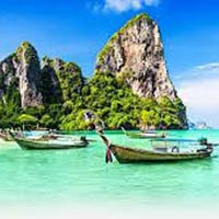 Port Blair With Havelock Excursion Tour