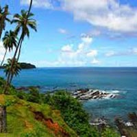 Andaman Tour Package (4N/5D)