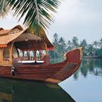 Kerala (Hills & Backwater) Tour