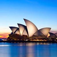 Australia Tour