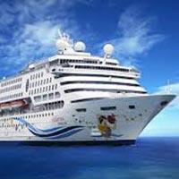 Singapore - Cruise Tour
