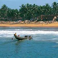​​7 Nights 8 Days Kerala Tour