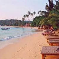 Amazing Sri Lanka Holiday Package