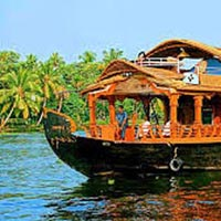 Kerala ​​5 Nights 6 Days Tour