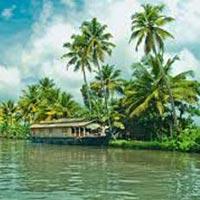 Kerala 3 Nights 4 Days Tour