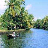 Kerala Honeymoon Tour 7day